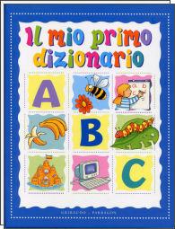dizionario per bambini