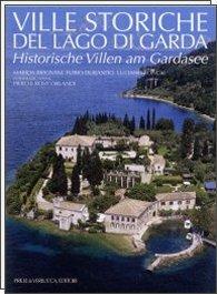 Ville storiche sul lago di garda for Ville sul lago di garda affitto